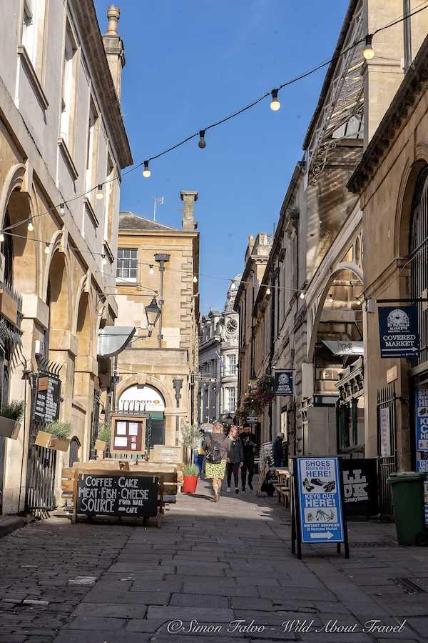 Bristol Corn Street