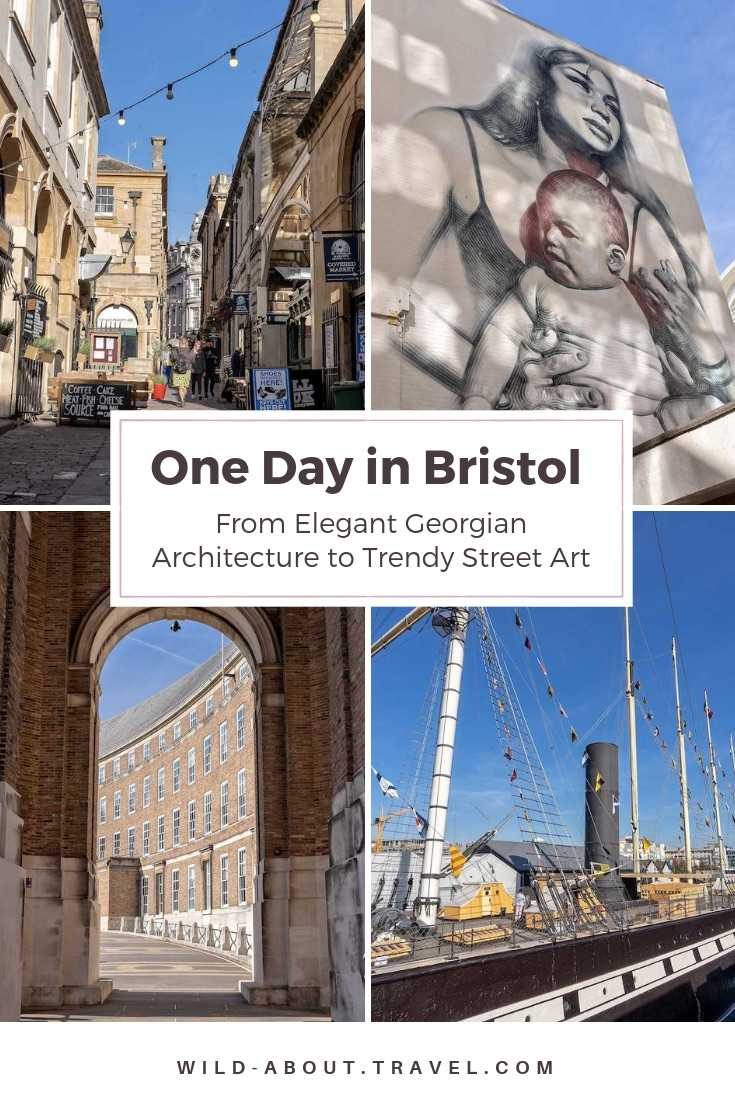 One Day in Bristol (UK)