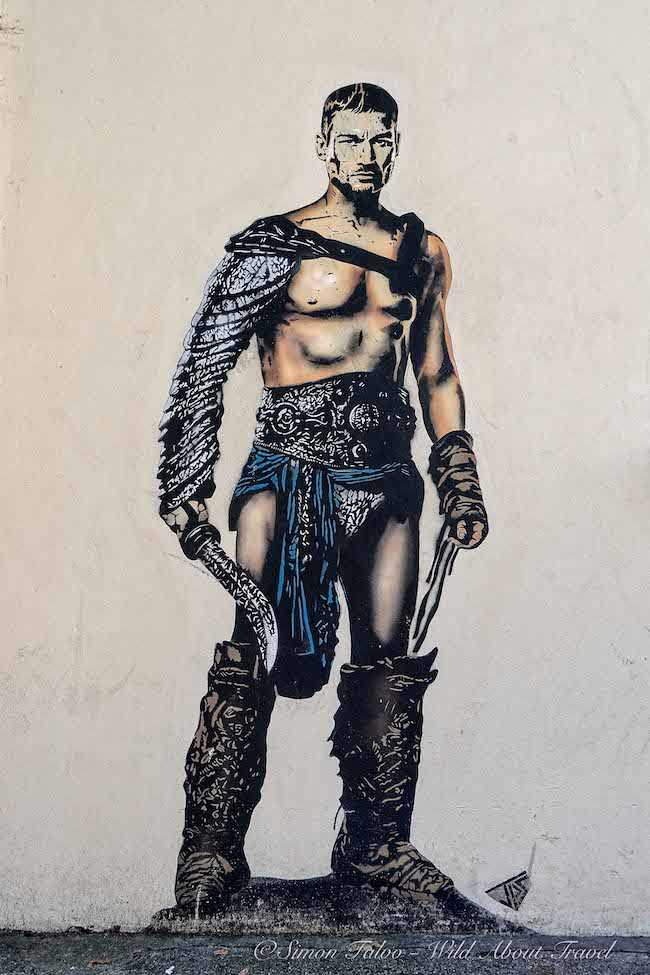 Bristol - Gladiator by JPS