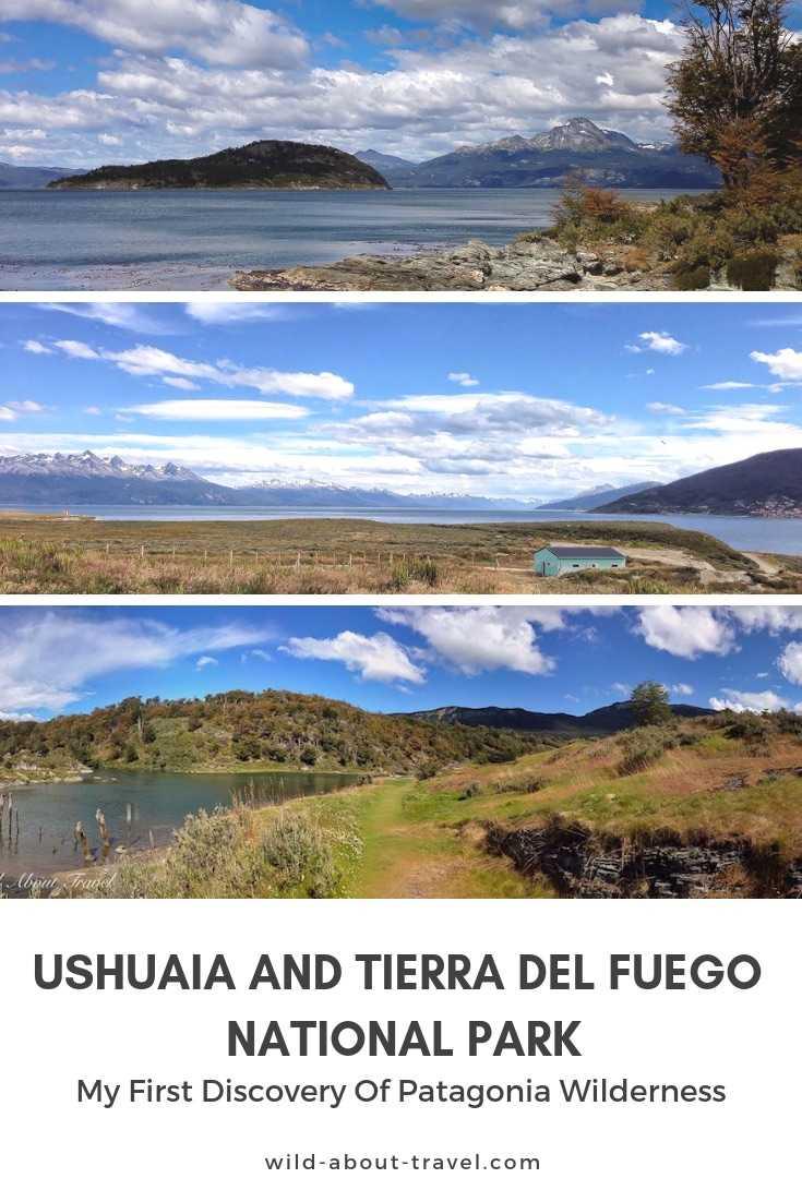 Ushuaia and Tierra del Fuego National Park