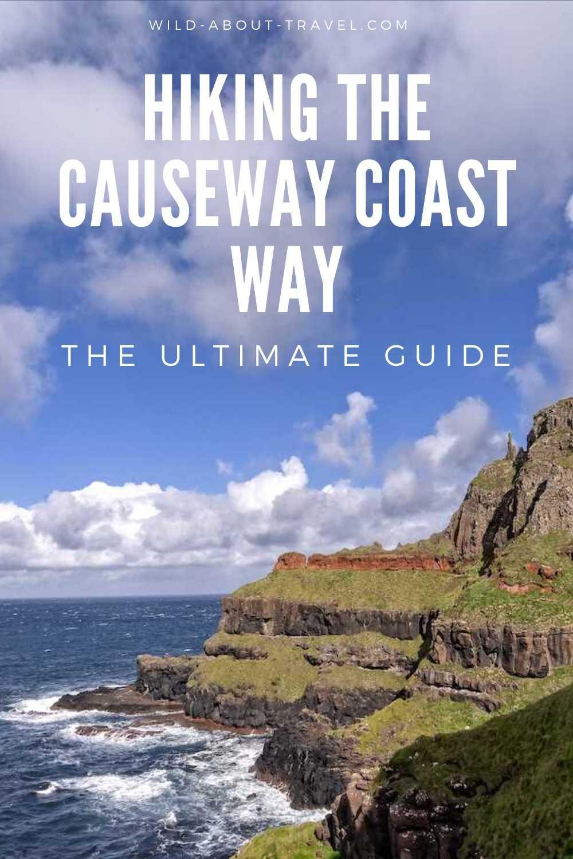 Hiking the Causeway Coast Way