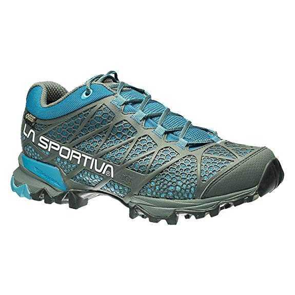 La Sportiva Women's Primer Low GTX Hiking Shoe