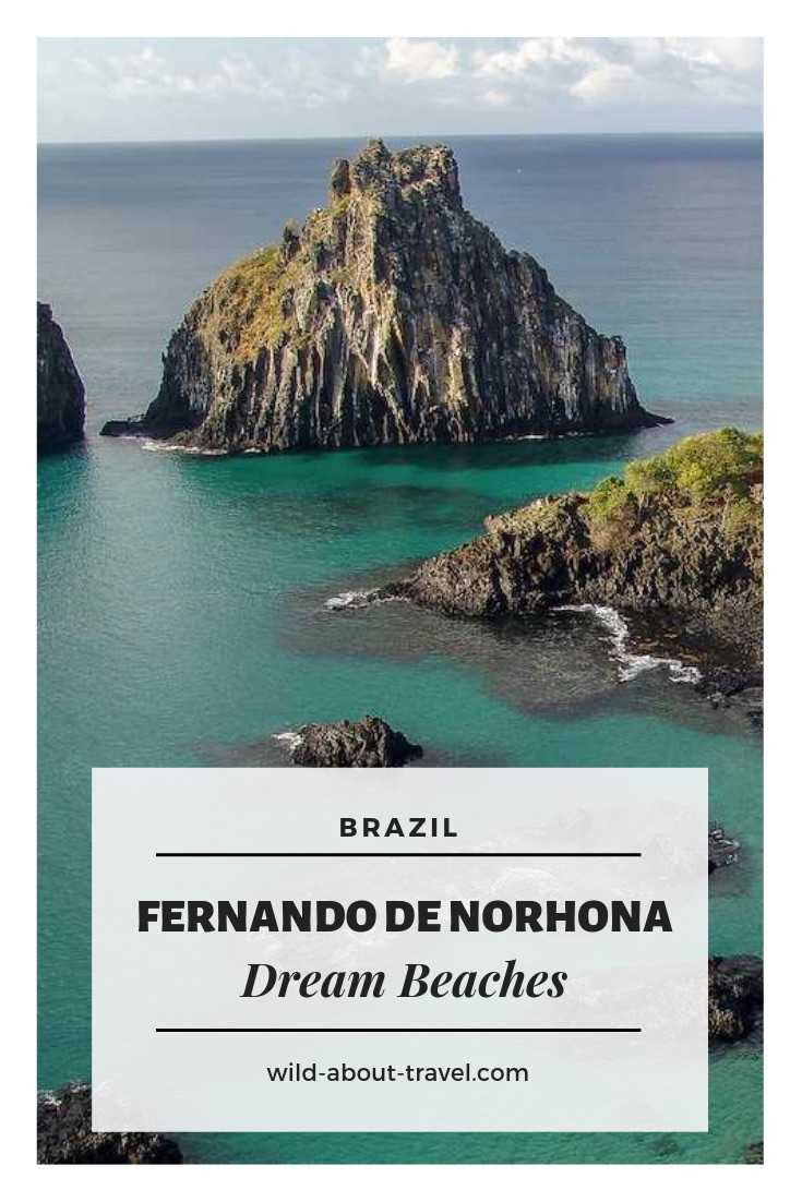 Fernando de Noronha Dream Beaches (1)