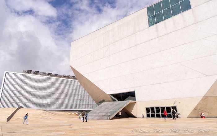 Porto Casa d Musica