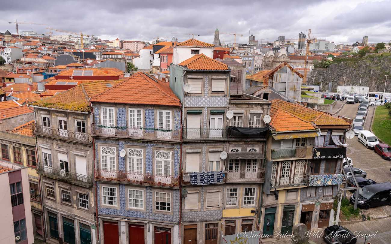Portugal, Porto Historical Center