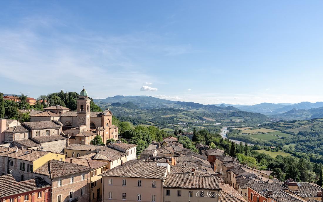 Emilia Romagna Verucchio