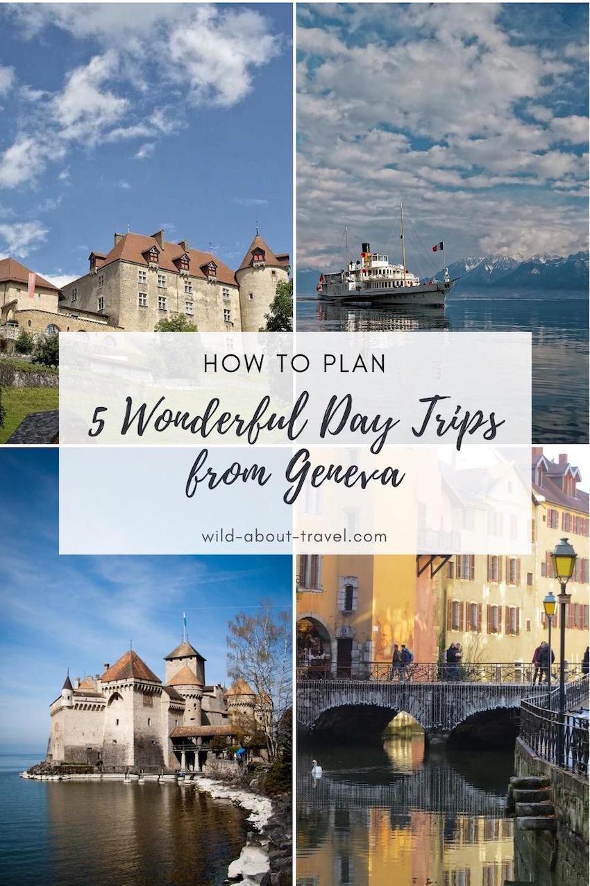 Geneva Day Trips
