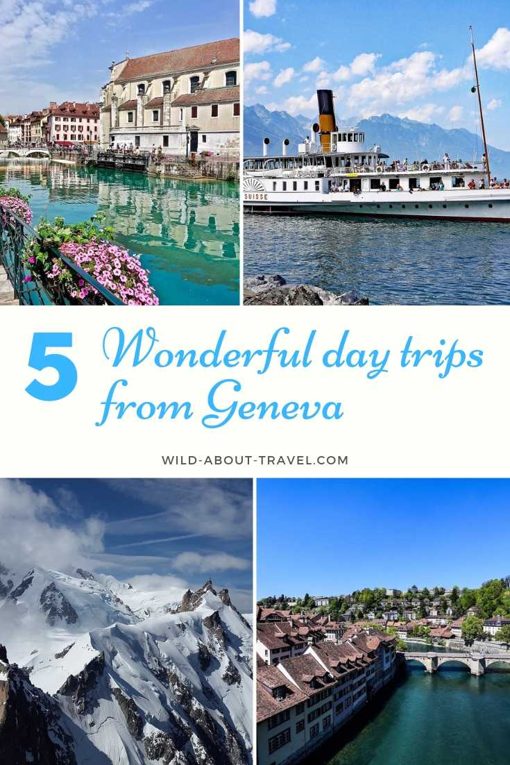 Unforgettable Day Trips from Geneva