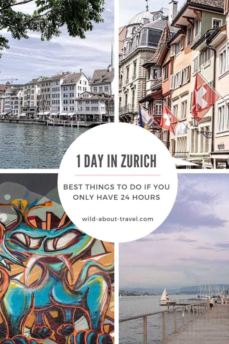 One Day in Zurich