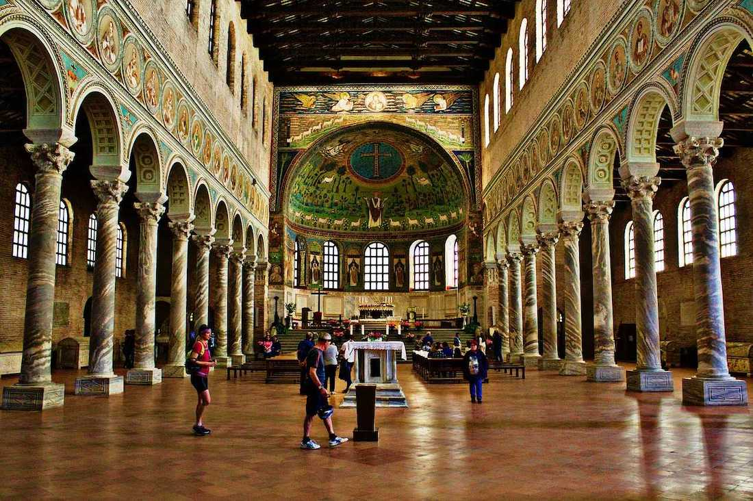 Ravenna - Image by chatst2 from Pixabay(1)