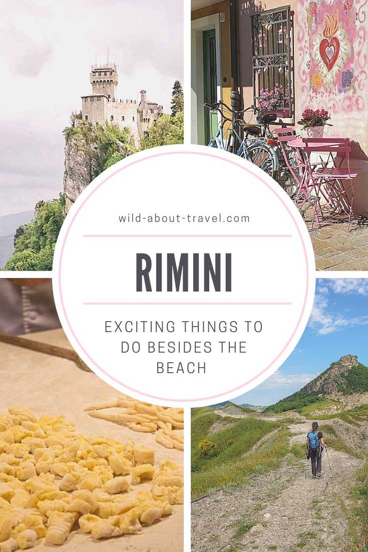 Rimini Holidays