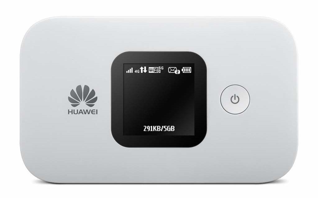 Huawei E5577Cs-321 4G LTE Mobile WiFi Hotspot