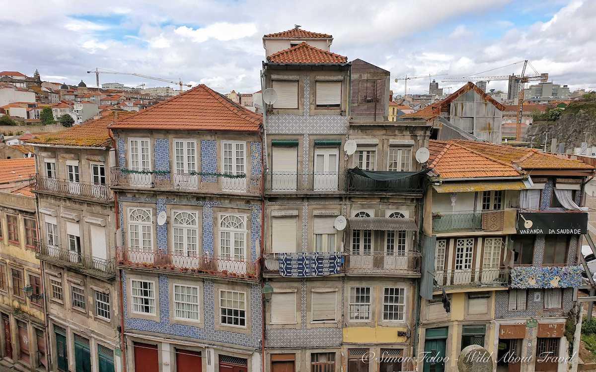 Portugal, Porto Old Town