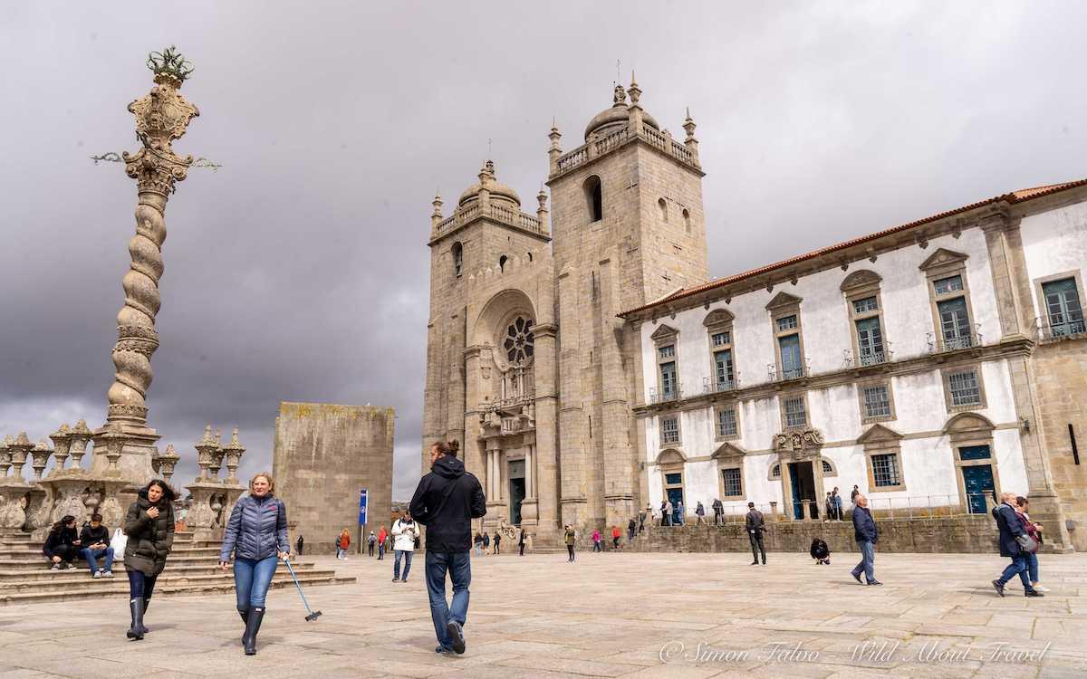 Se Cathedral, Porto