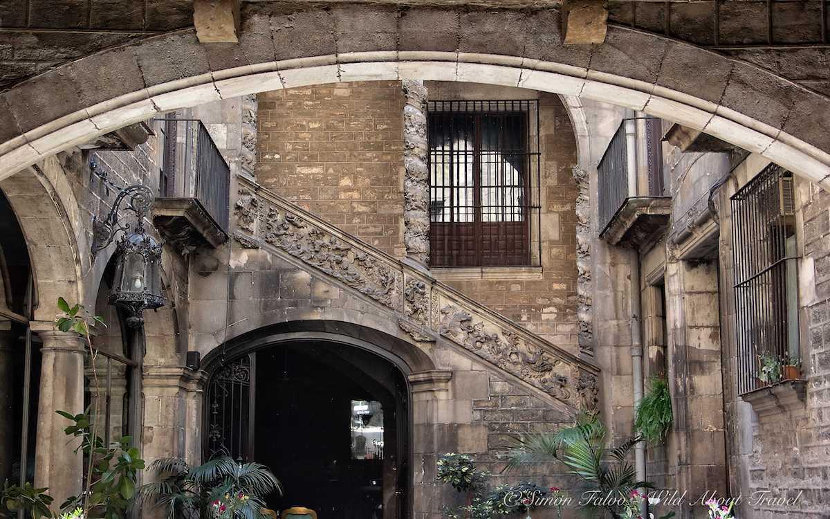 Barcelona Ciutat Vieilla