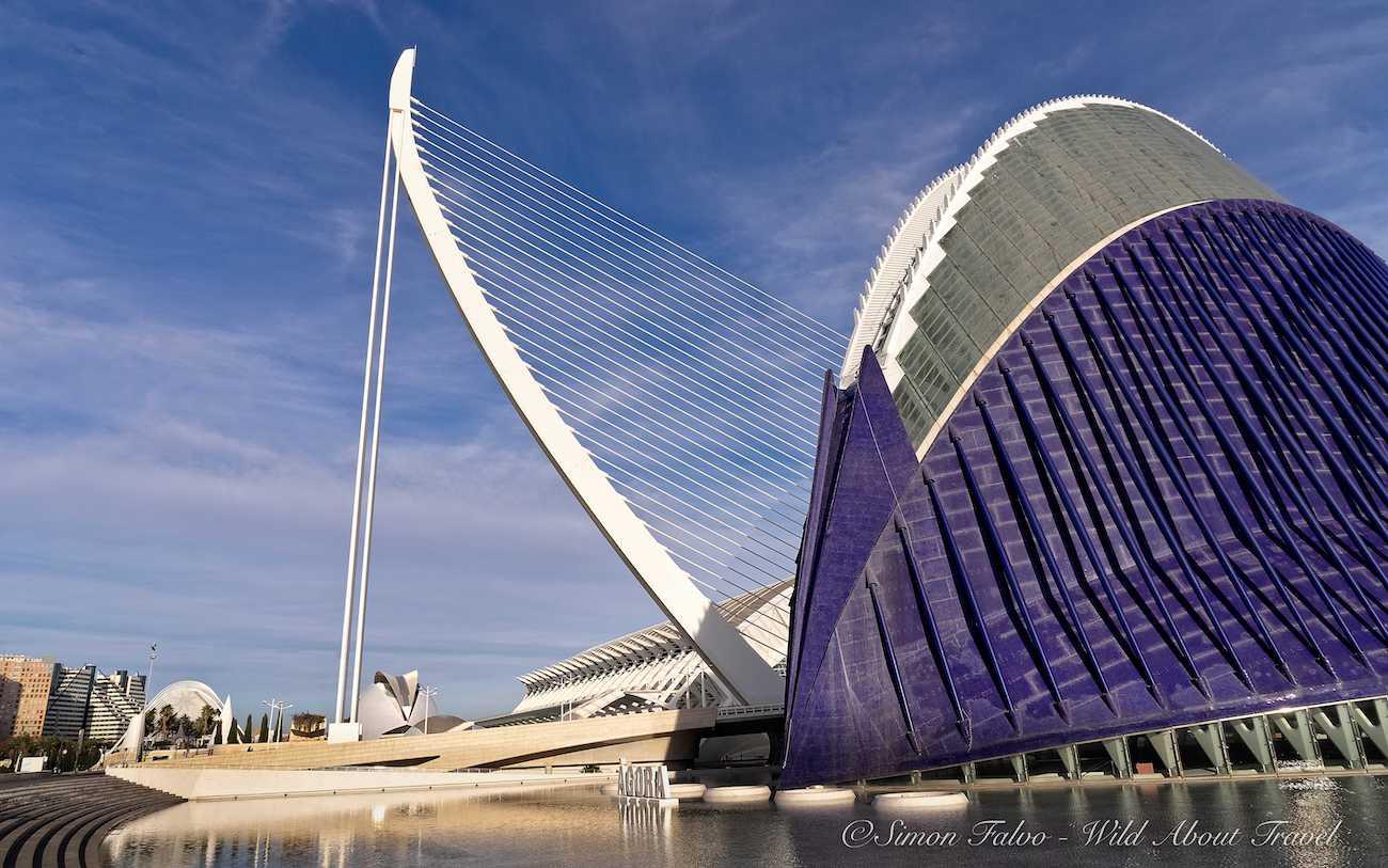 Valencia, Agorà