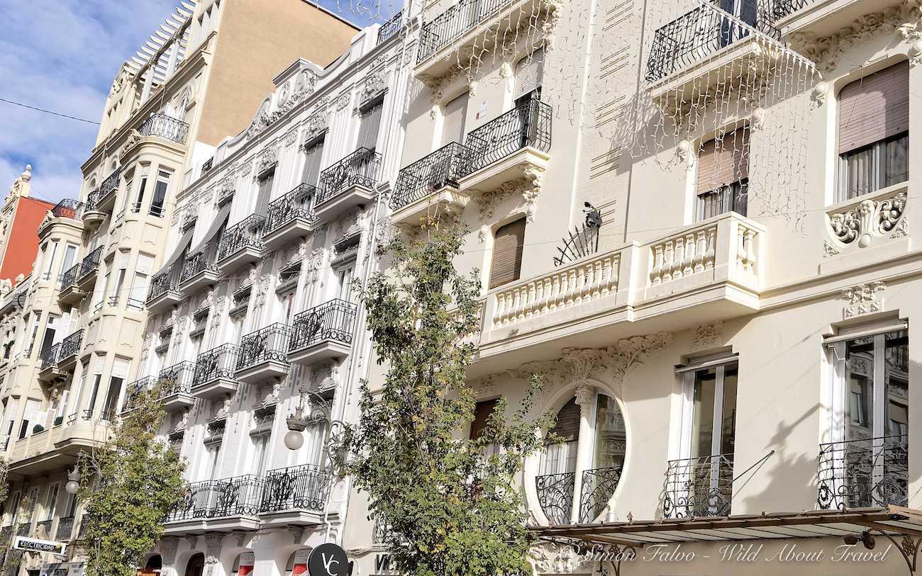 Valencia Modernism