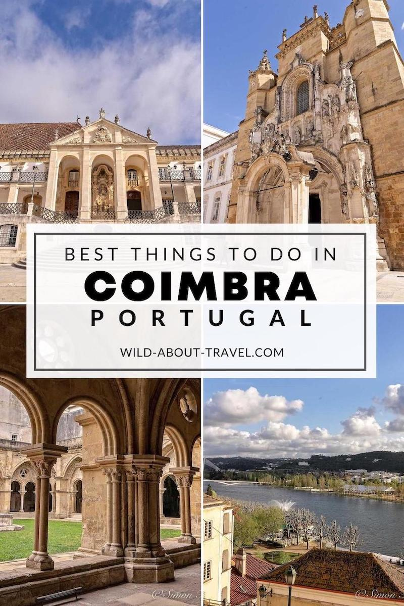 Coimbra Best Things to Do (1)