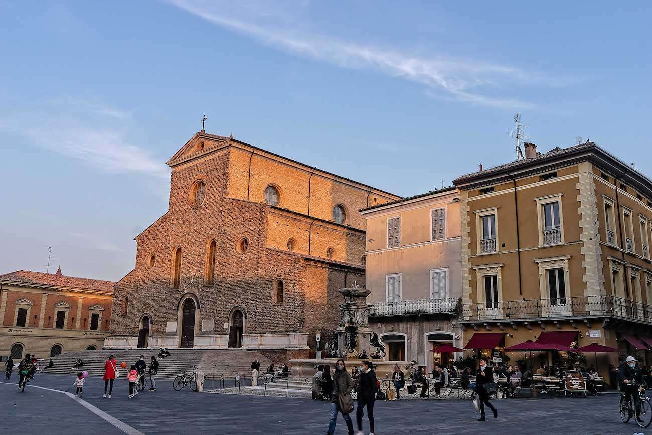 Faenza Cathedral