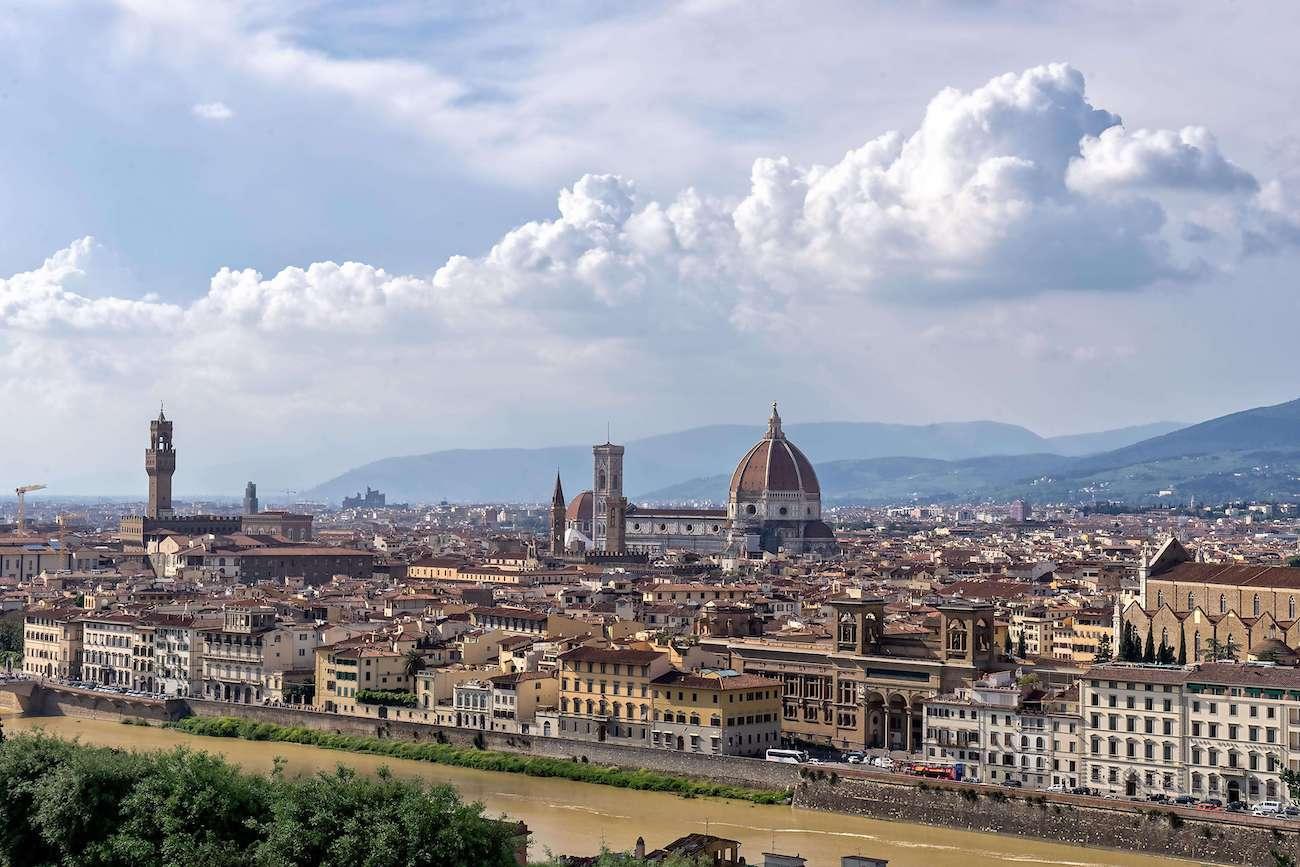 Florence-Panoramic-View